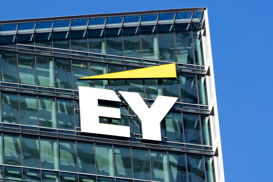 EY staff to WFH twice a week post-pandemic