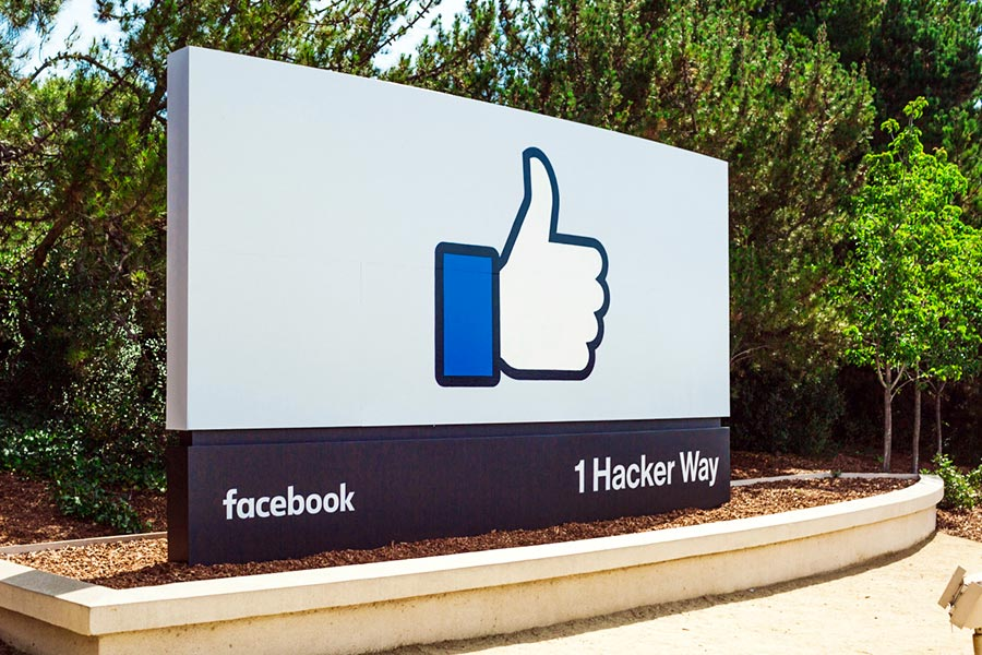 Facebook are hiring a 'Human Rights Policy Director' to promote peace