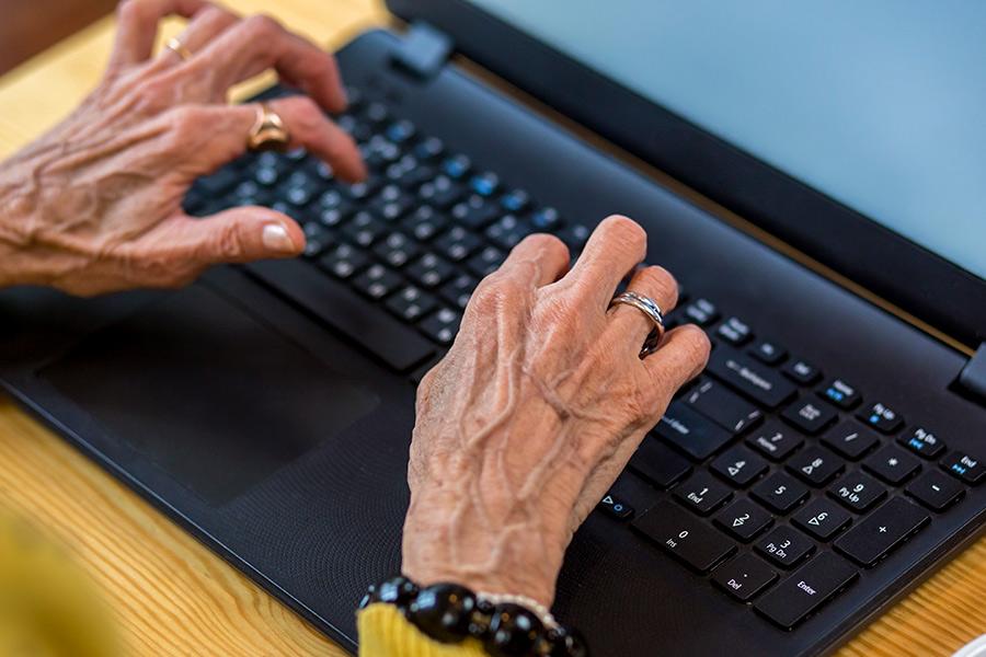 Facebook job posts shun women and older workers