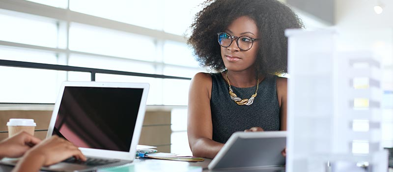 #BlackWomenatWork highlights SHOCKING workplace racism
