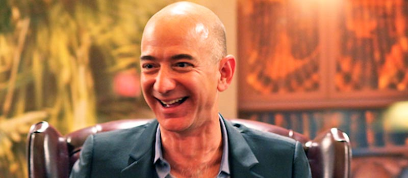 Jeff Bezos perfectly explains '2nd Day Fear'