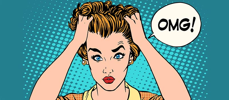 5 signs you're overly stressed at work