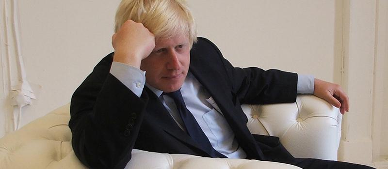 Boris Johnson's 13 most bizarre quotes of all time