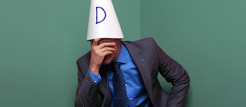 The most ridiculous reasons for employee dismissal