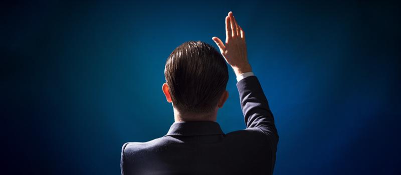 4 CEOs who took the blame for company failings