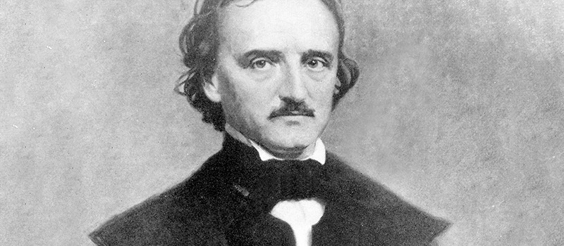 Leadership lessons from Edgar Allan Poe