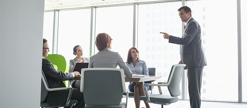 The 2 words a leader should NEVER say to their employees during a crisis