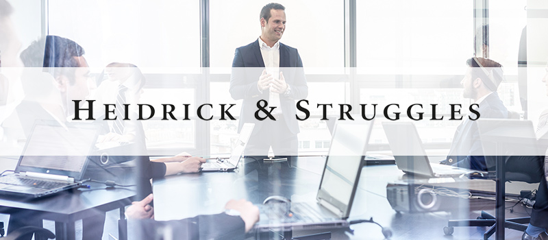 Heidrick & Struggles appoints acting CEO