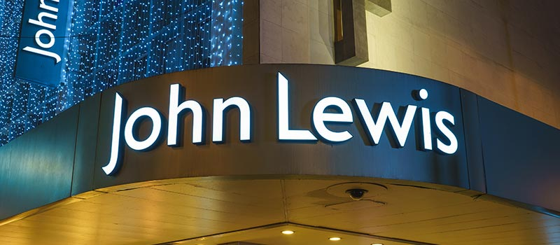 John Lewis 'inadvertently' breaks pay rules, puts £36m aside for staff