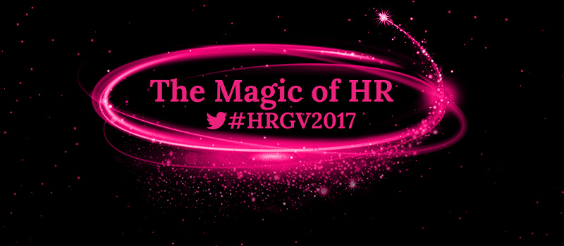 The Magic of HR: The best of Twitter