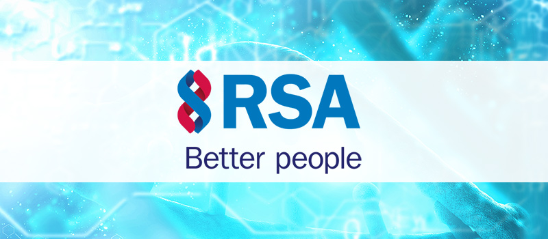 The RSA Group announces new Partner