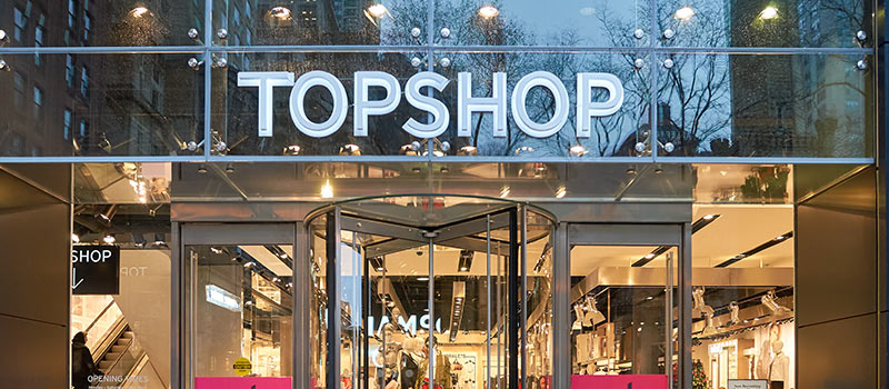 Topshop boss quits to run The White Company