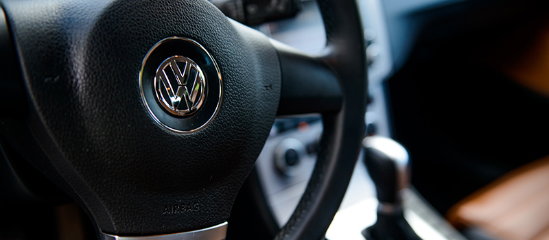 VW executives told staff to 'continue concealing', FBI alleges