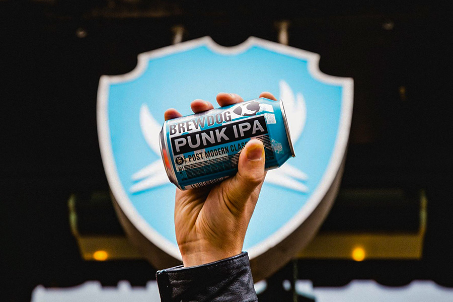 BrewDog CEO shares biggest leadership errors in honest post