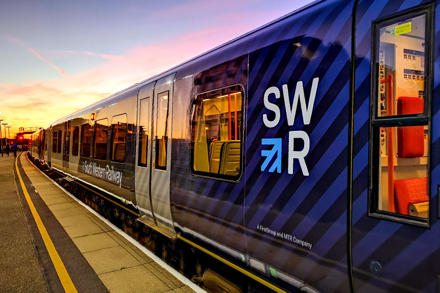 Rail firm hosts women-only rec days to tackle gender stereotyping