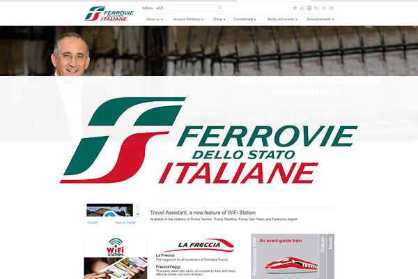 Ferrovie dello Stato Italiane hires Group CHRO