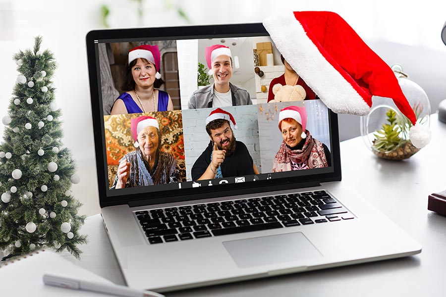 How can HR leaders keep staff engaged over Christmas?