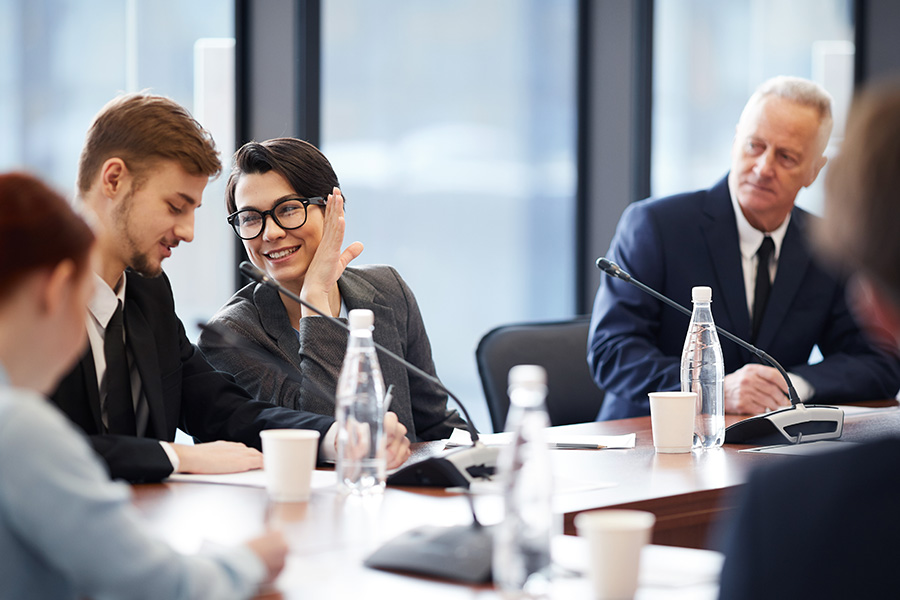 Discover what employees REALLY think of you