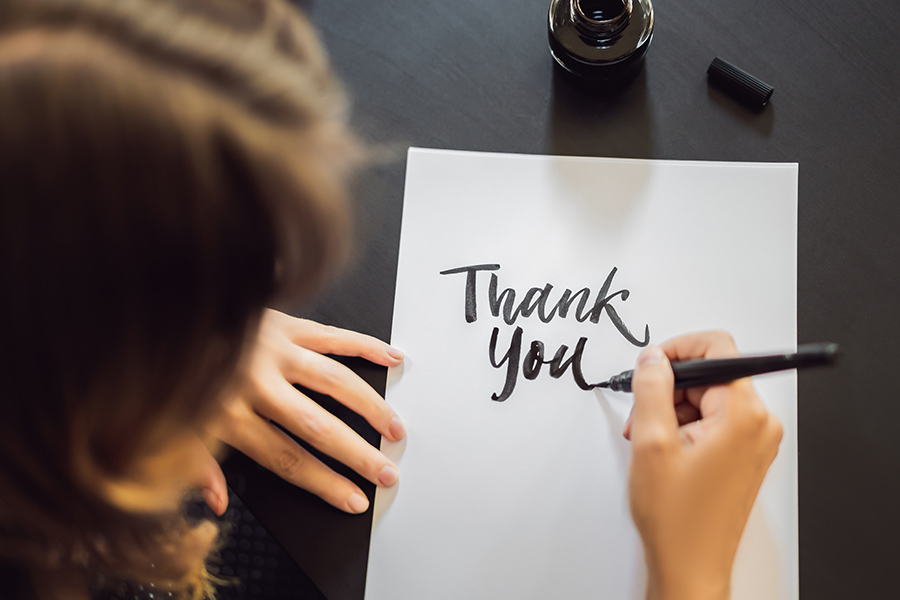 Why this firm launched a Thank You Festival
