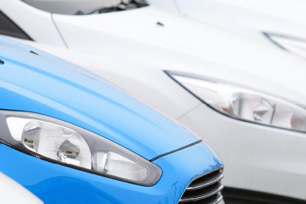 Helping HR navigate vehicle rental