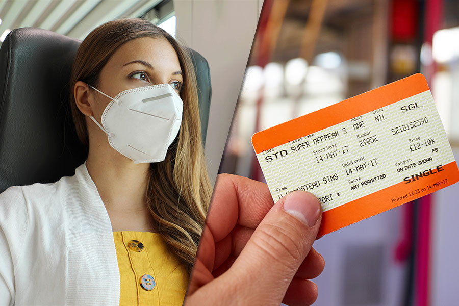 What HR needs to know about flexi-season tickets