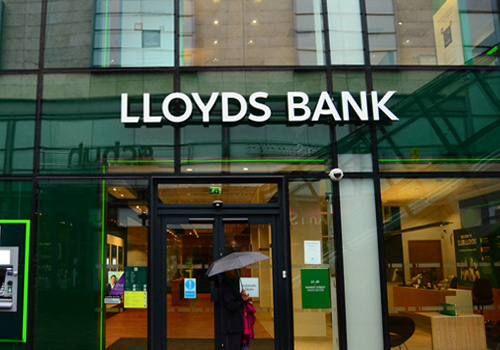 Lloyds Banking Group's Director of Diversity discusses helping those returning to work