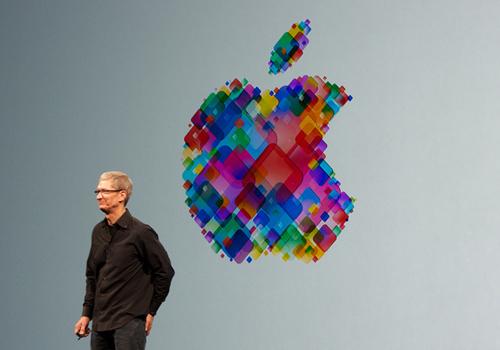 Apple losing talent internally