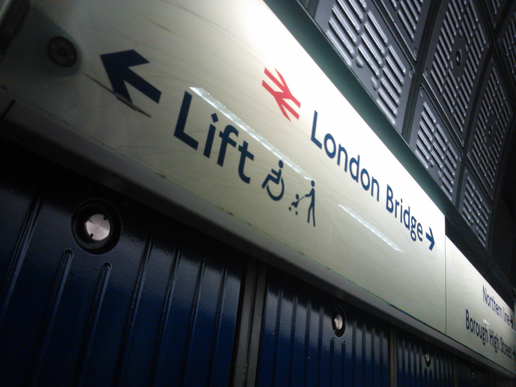 London Bridge staff spat at and 'assaulted with hot coffee' by angry commuters