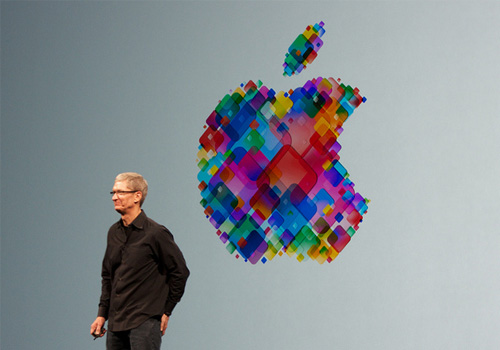 Hiring key to Apple culture, says Tim Cook