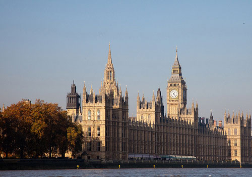 One-in-three MPs admit health suffers due to workplace stress