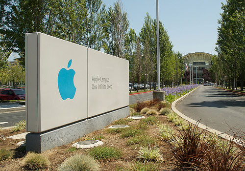Apple rebuked for treacherous working conditions in supplier factory