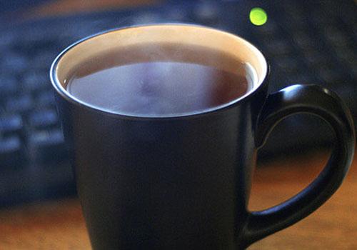 Graduates spend 313 hours a year doing the tea run