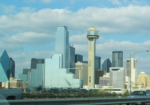 Heidrick & Struggles report executive search surge in Dallas