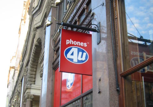 Phones 4U - 1,700 jobs still to go despite EE, Vodafone and Dixons takeovers