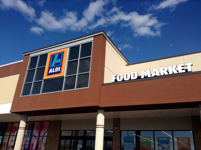 Aldi to employ extra 5,000 staff and add 70 new stores