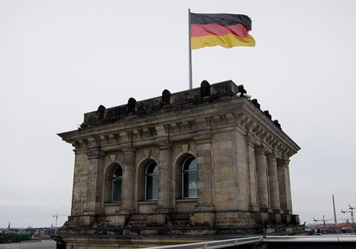 German executive pay overtakes UK's for first time