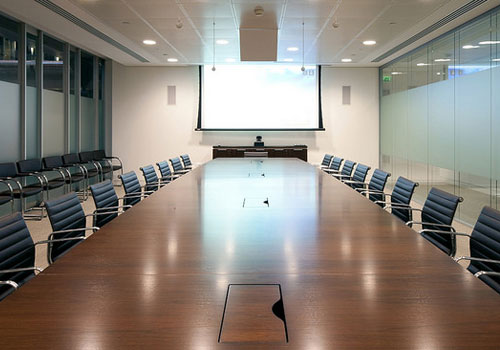 Fewer than half of FTSE100 put Corporate Affairs on the Executive Committee