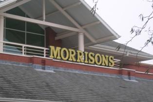 Morrisons set up helpline for staff whose bank details were stolen