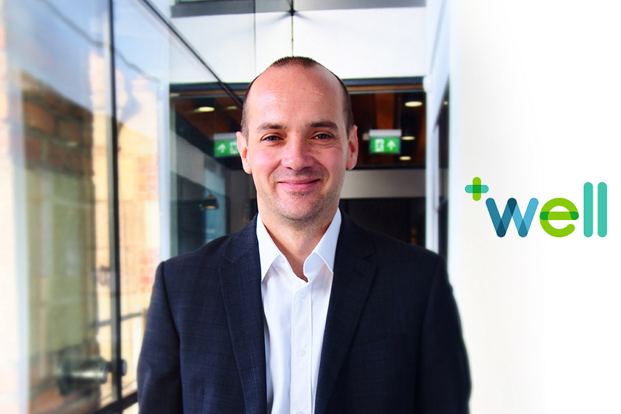 Five minutes with: Ben Turner, HR Director at Well Pharmacy