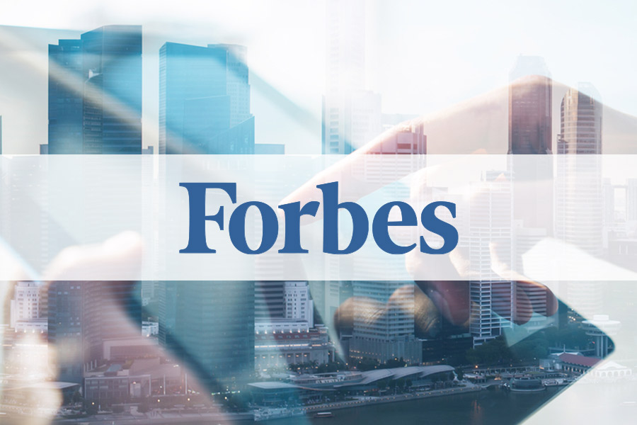 Forbes Best Executive Search Firms of 2017
