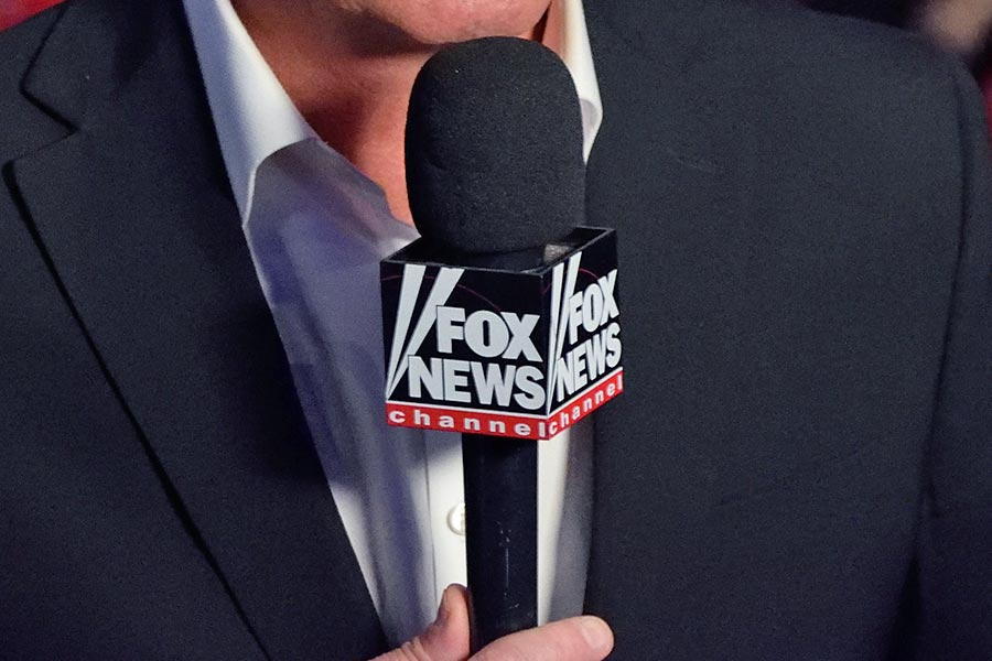 Fox News worker allegedly fired 3 days after reporting pregnancy