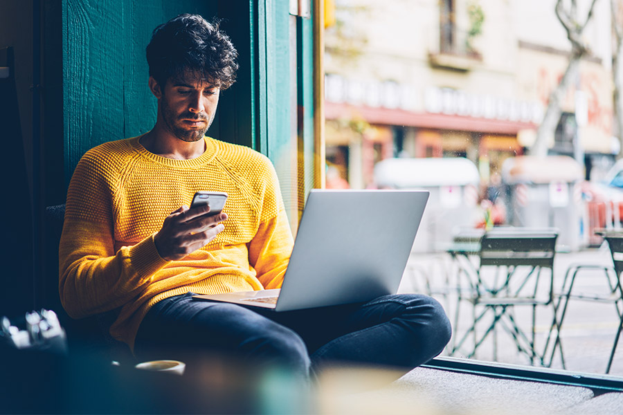 Less than 1 in 10 freelancers are prepared for tax rule changes