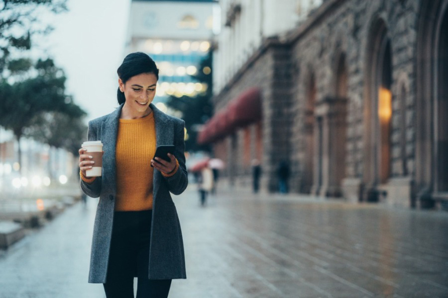 HR app to boost the employee experience