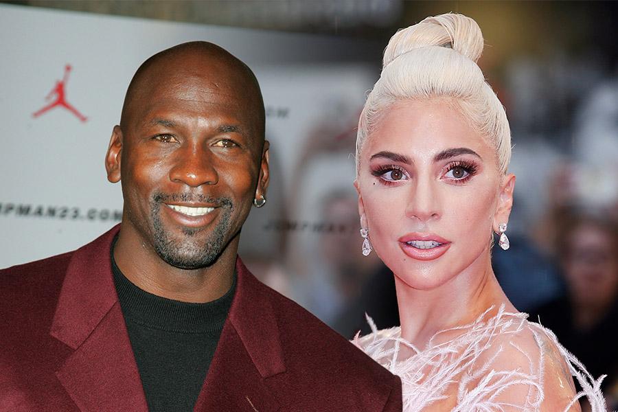 Lady Gaga & Michael Jordan cited in strange job rejection email