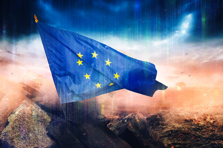 Will GDPR result in a seismic shift on how data is managed?