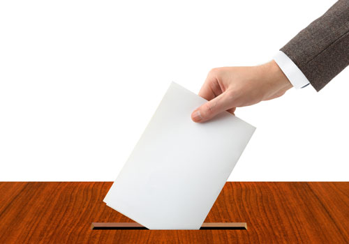How will the general election affect employment?