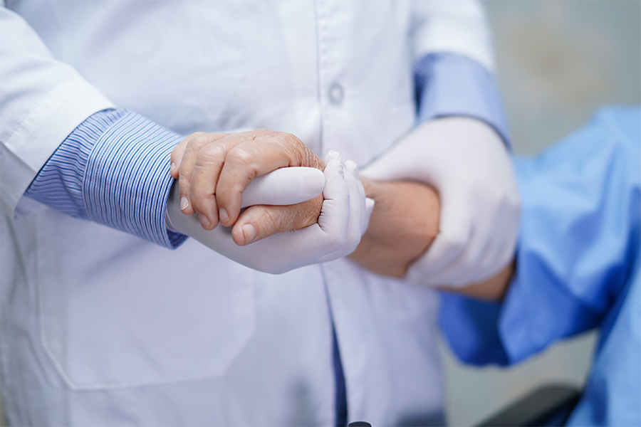 Why cancer screening must form part of employee benefit & wellbeing programmes