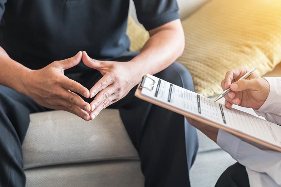 How to provide better mental health through risk assessment