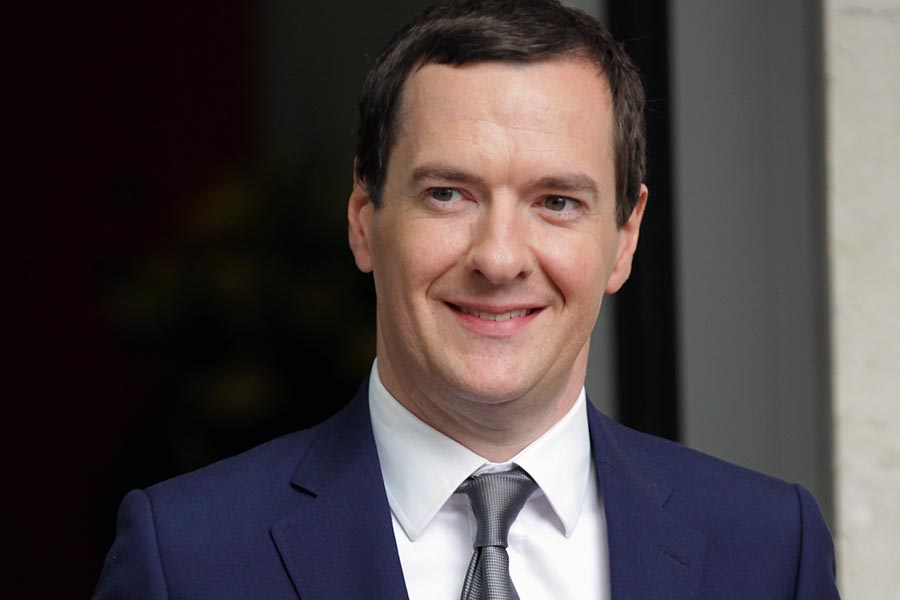 Should George Osborne be considered as Head of IMF?
