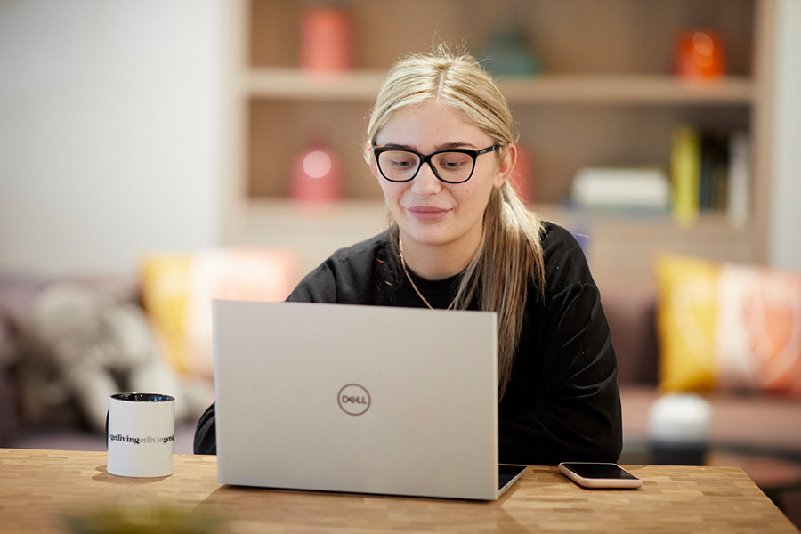 How employers can support teams in a new homeworking era
